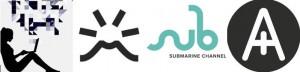 HACKATHON logos
