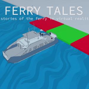 Printscreen Ferry Tales